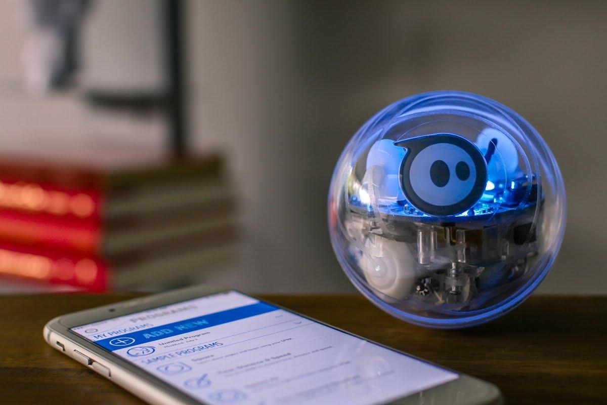 Игрушки-роботы для детей: для обучения и развлечения - 17