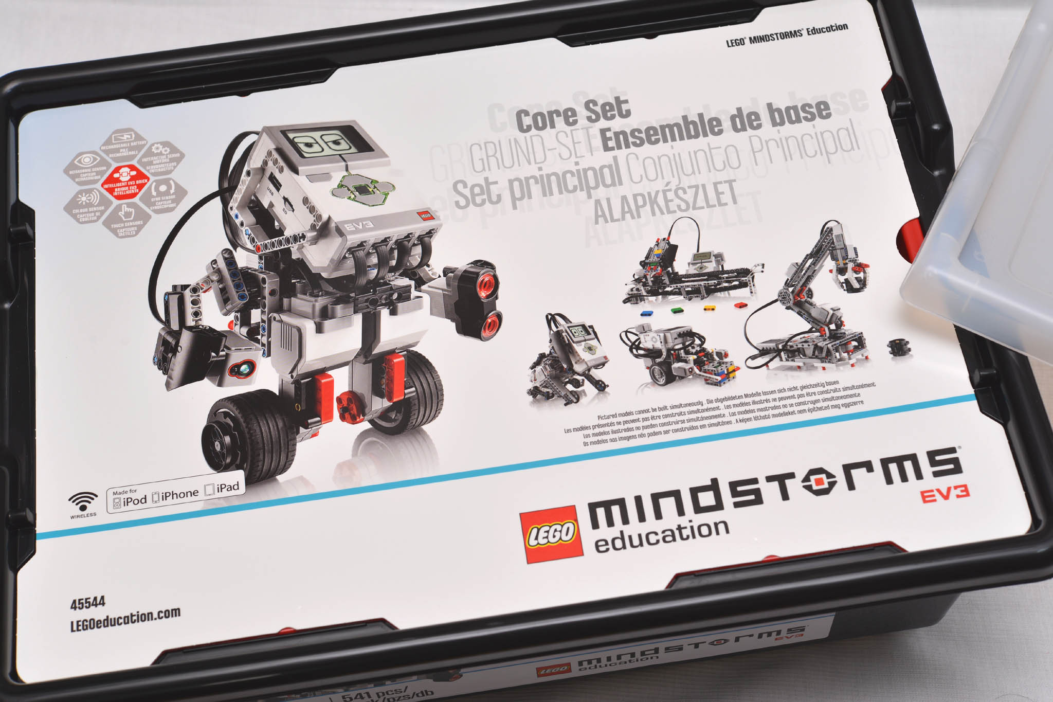 Игрушки-роботы для детей: для обучения и развлечения - 20