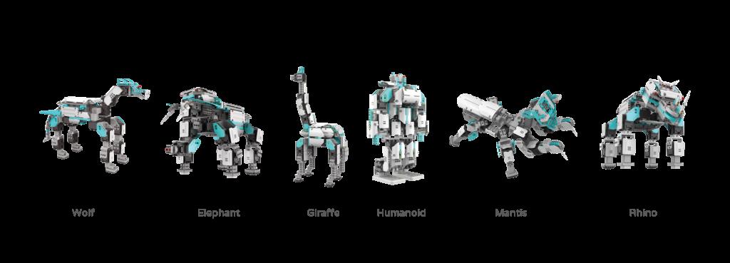 Игрушки-роботы для детей: для обучения и развлечения - 23