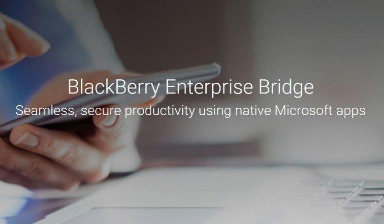 Обеспечивать безопасность клиентов Microsoft будет BlackBerry - 1