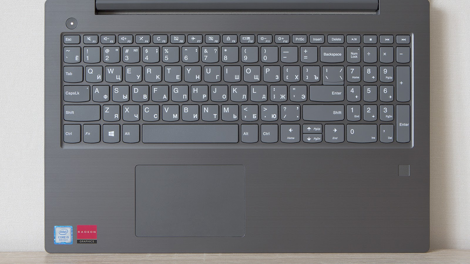 Обзор ноутбука Lenovo V330-15: надёжный офисный трудяга - 17