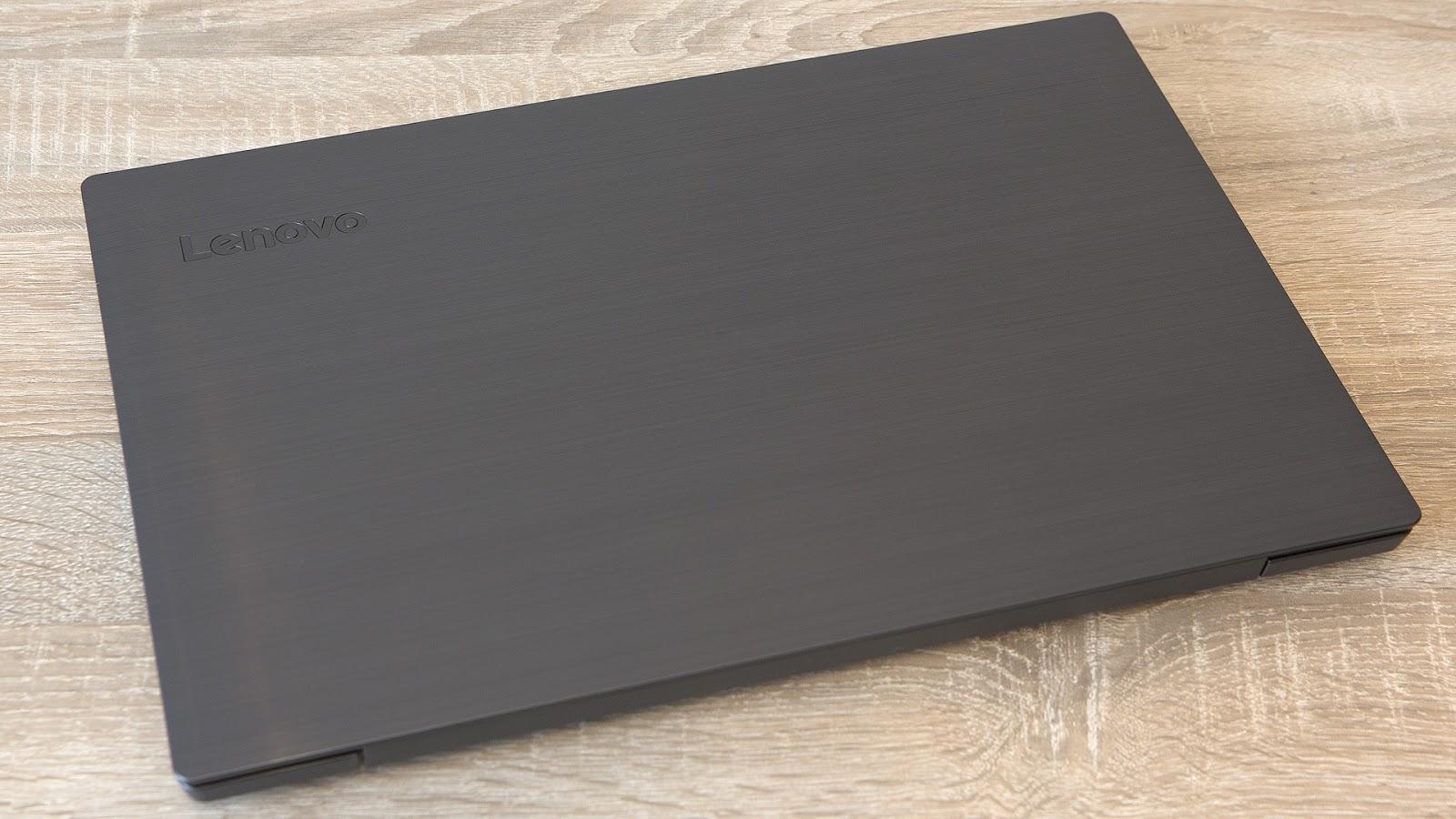 Обзор ноутбука Lenovo V330-15: надёжный офисный трудяга - 2