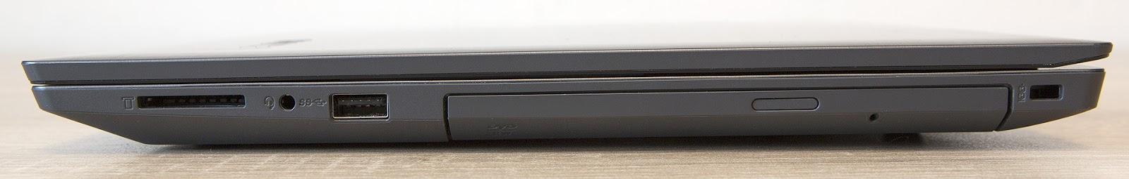 Обзор ноутбука Lenovo V330-15: надёжный офисный трудяга - 7