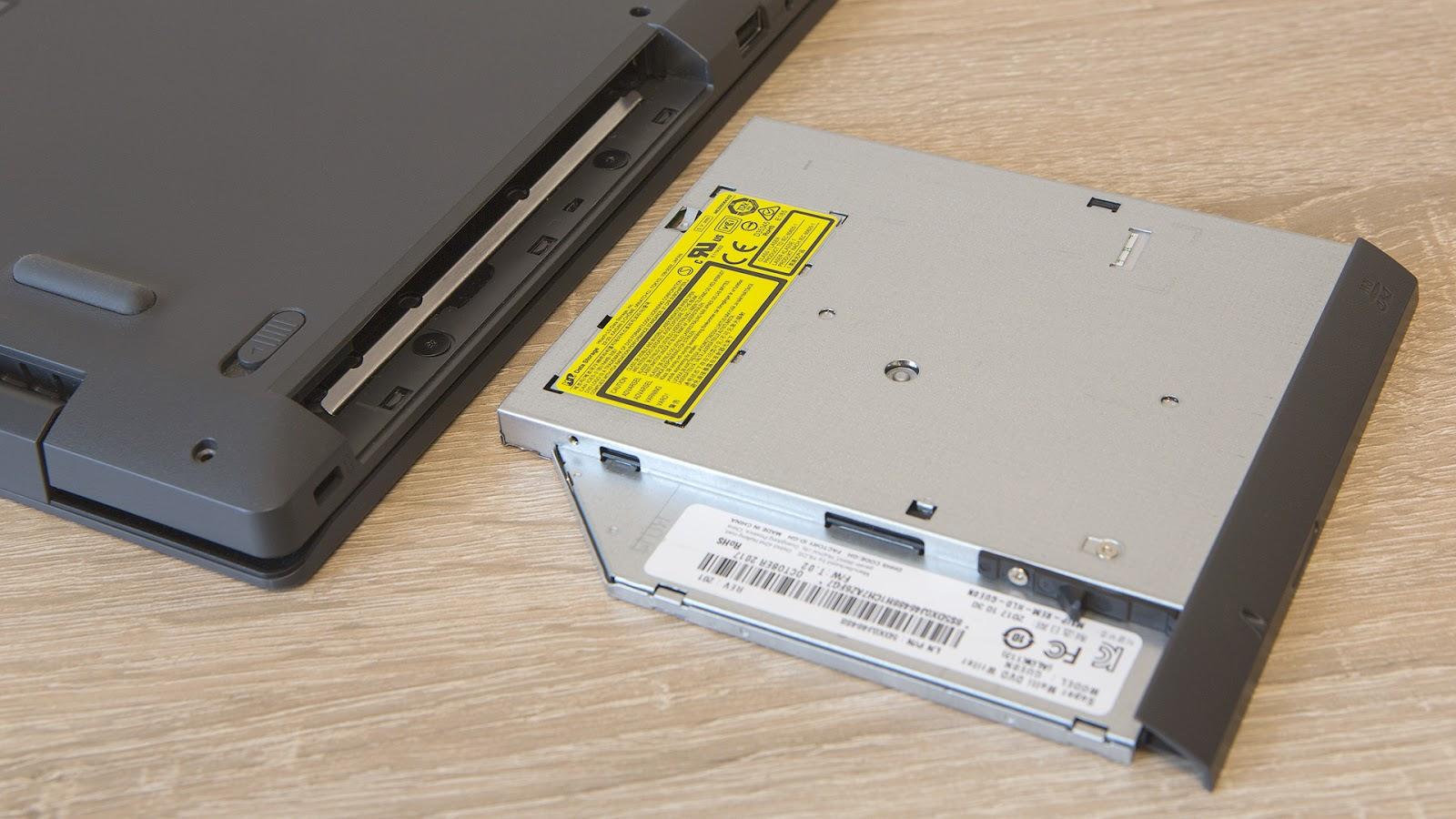 Обзор ноутбука Lenovo V330-15: надёжный офисный трудяга - 9