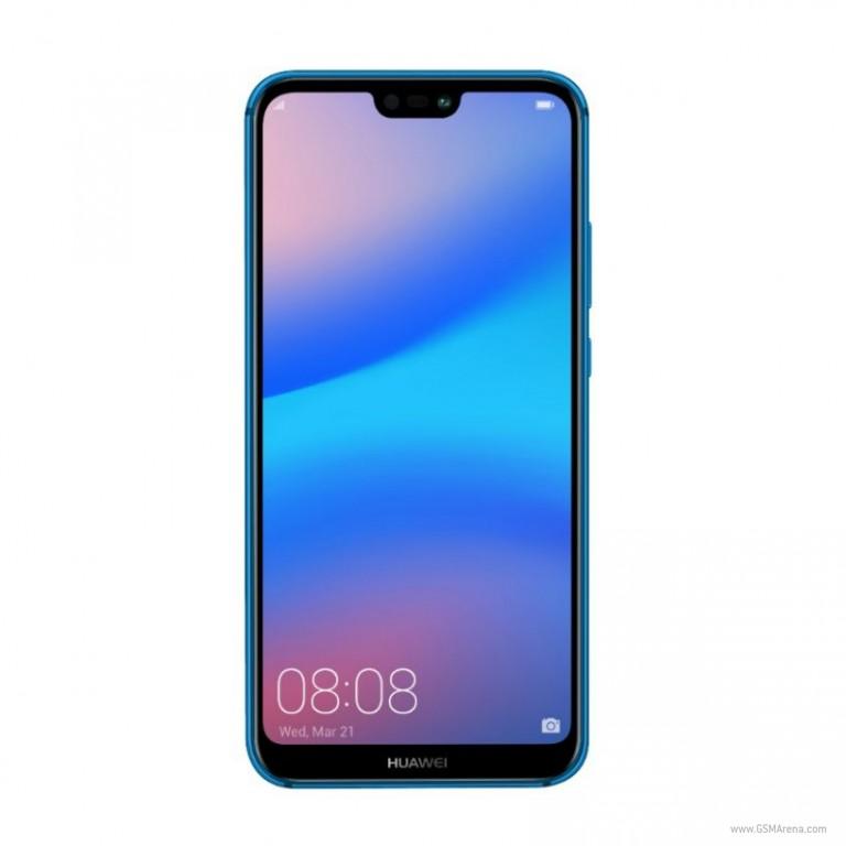 Представлен смартфон Huawei P20 Lite