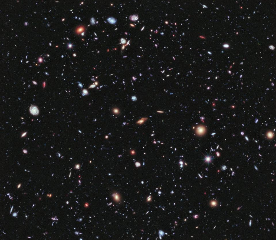 Пять открытий фундаментальной физики, оказавшихся полной неожиданностью - 1