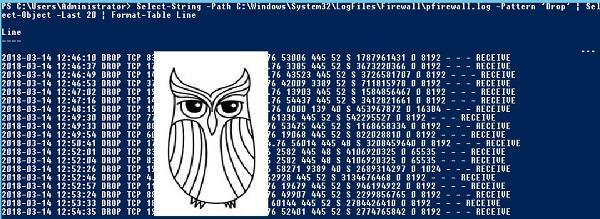 Вертим логи как хотим ― анализ журналов в системах Windows - 3
