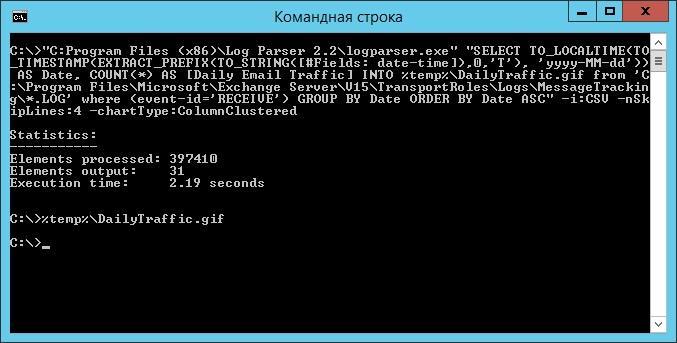 Вертим логи как хотим ― анализ журналов в системах Windows - 9