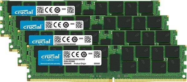 Цены на серверную память DRAM продолжат свой рост