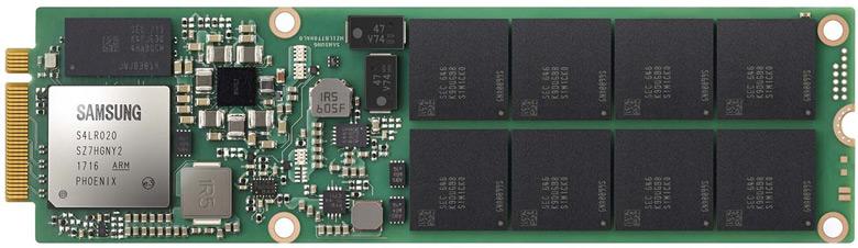Производитель пообещал позже представить модули RDIMM и LRDIMM объемом 128 ГБ и 246 ГБ