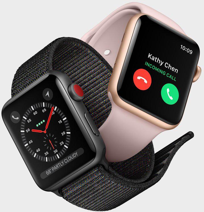 Лидерство в сегменте умных часов сохранит Apple