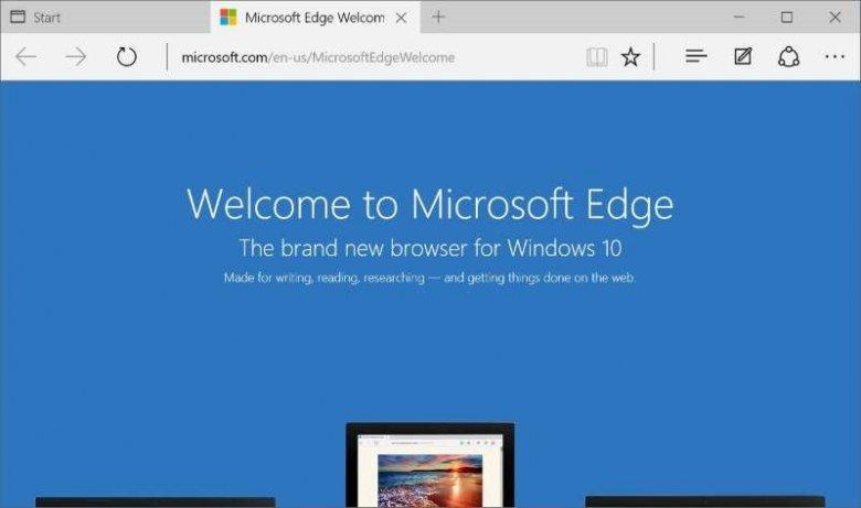 После очередного обновления Windows 10 ссылки из приложения Windows Mail будут открываться только в браузере Edge - 1