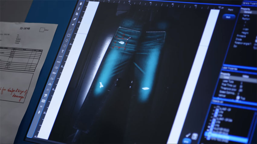 Levi's начнет использовать лазер для изготовления джинсов. Как это будет работать - 1
