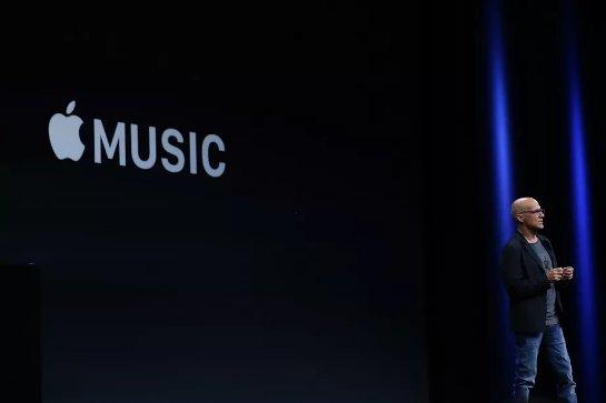 Джимми Йовин покидает свою должность в Apple