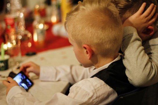 Для детей с аллергией создано специальное приложение