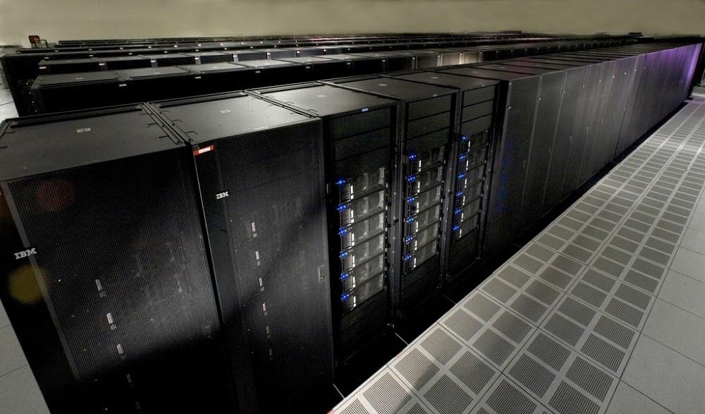 Мирный атом: Япония построит самый мощный суперкомпьютер для ядерных исследований - 2