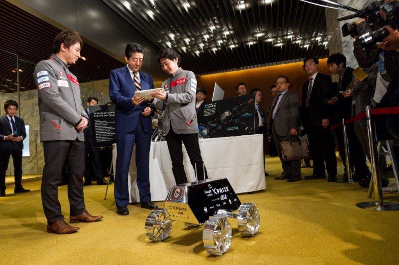 Япония выделяет 1 млрд долларов на инвестиции в частные космические стартапы - 1