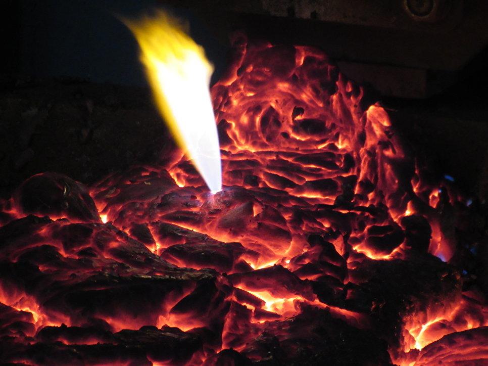Отходы — в печь - 2
