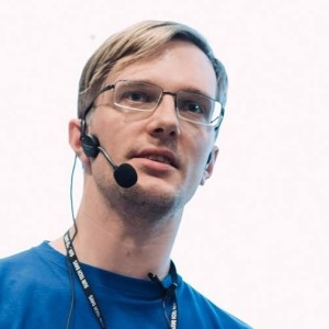 Программа JPoint: из жизни разработчика - 16