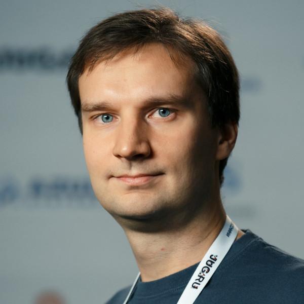 Программа JPoint: из жизни разработчика - 17