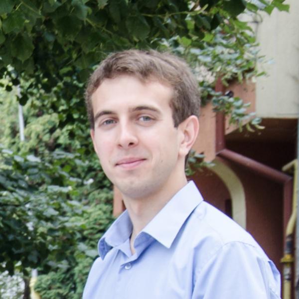 Программа JPoint: из жизни разработчика - 18