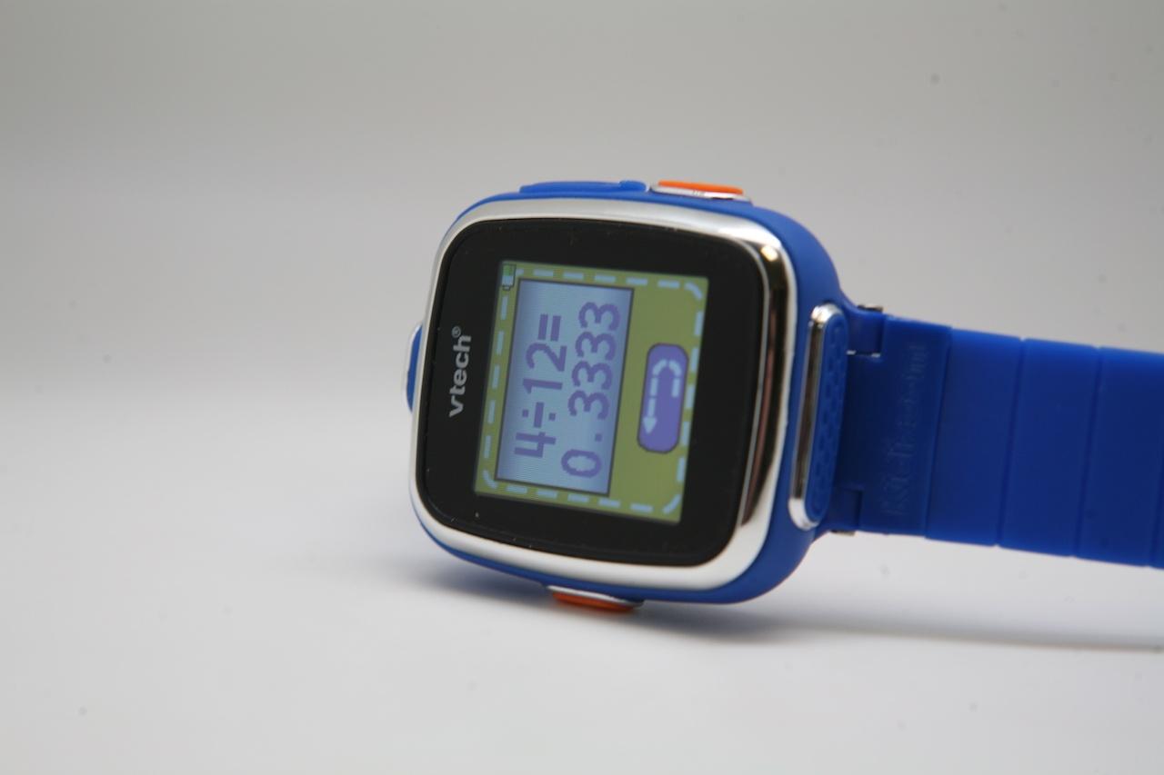 Самые «умные» детские часы VTech Kidizoom. Как обстоят дела на самом деле - 10