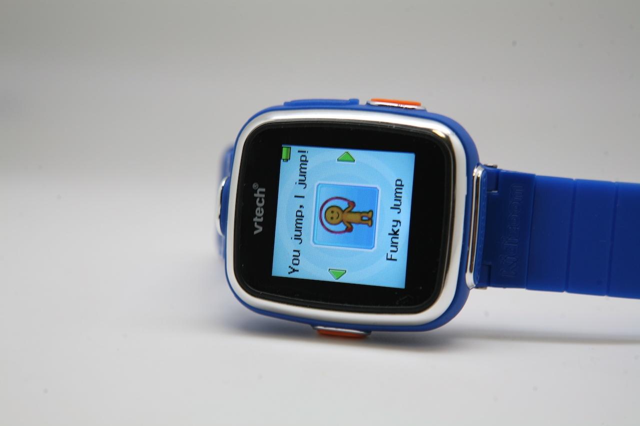 Самые «умные» детские часы VTech Kidizoom. Как обстоят дела на самом деле - 8