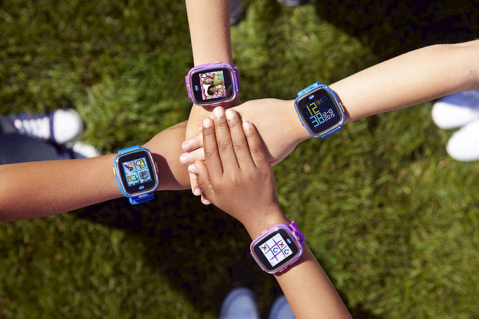 Самые «умные» детские часы VTech Kidizoom. Как обстоят дела на самом деле - 9