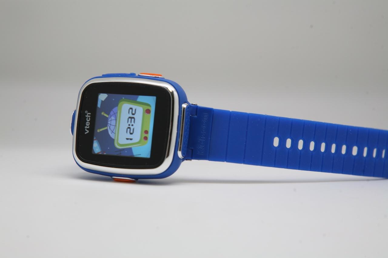 Самые «умные» детские часы VTech Kidizoom. Как обстоят дела на самом деле - 1