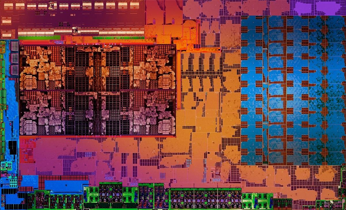 Встроенная графика AMD Ryzen 5 2400G против NVIDIA GeForce GT 1030, или Зачем компьютеру высокочастотная память - 3