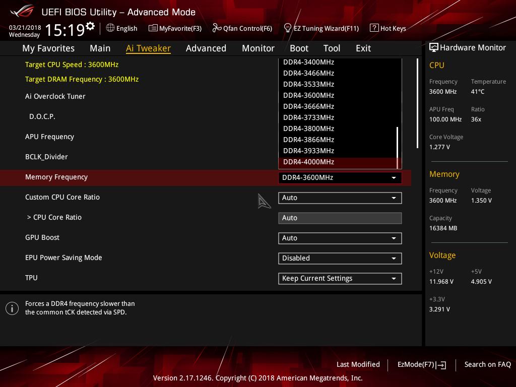 Встроенная графика AMD Ryzen 5 2400G против NVIDIA GeForce GT 1030, или Зачем компьютеру высокочастотная память - 6