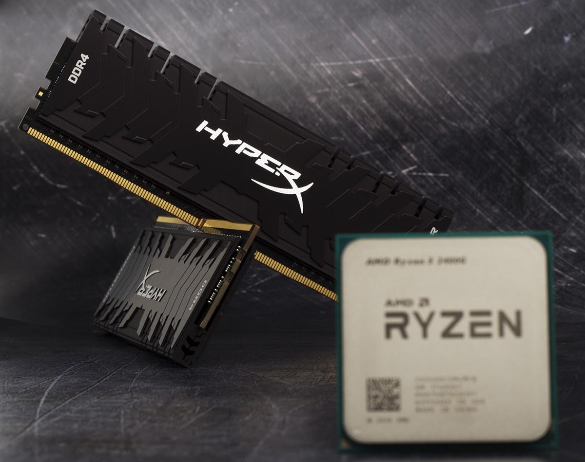 Встроенная графика AMD Ryzen 5 2400G против NVIDIA GeForce GT 1030, или Зачем компьютеру высокочастотная память - 1