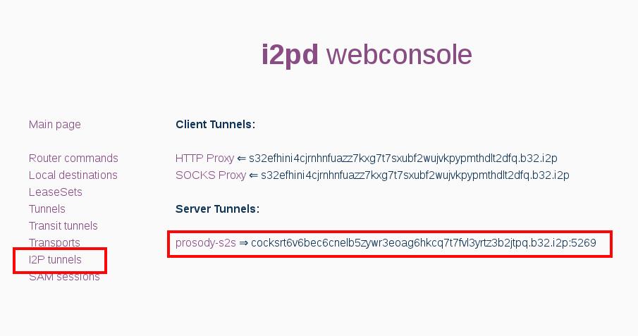 Новая жизнь для XMPP. Делаем мессенджер, который не получится заблокировать - 2