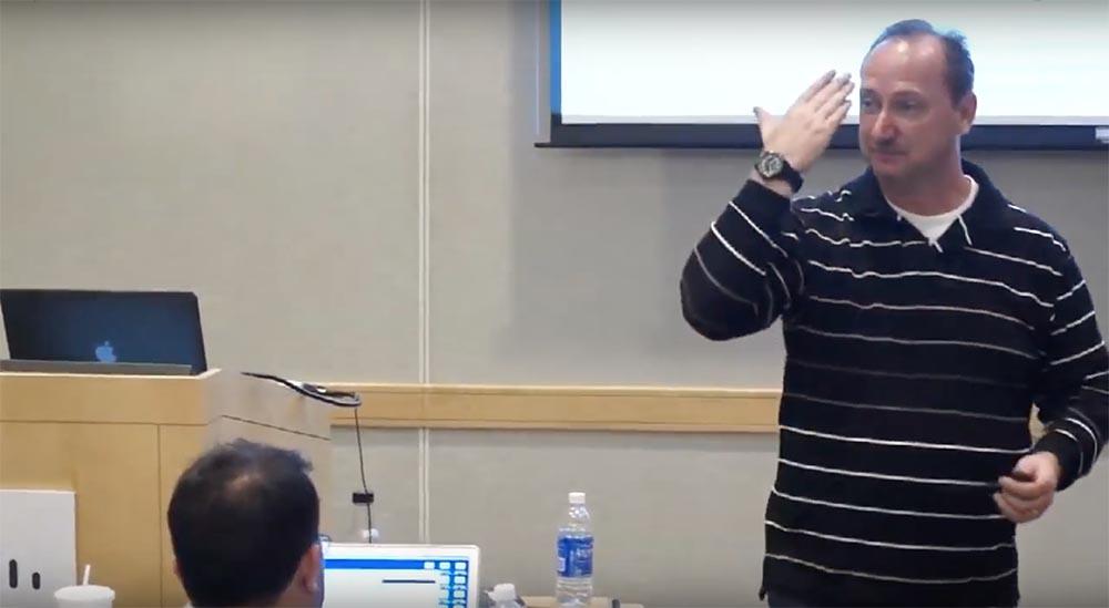 Тренинг FastTrack. «Сетевые основы». «Программные продукты Cisco для безопасности». Эдди Мартин. Декабрь, 2012 - 1
