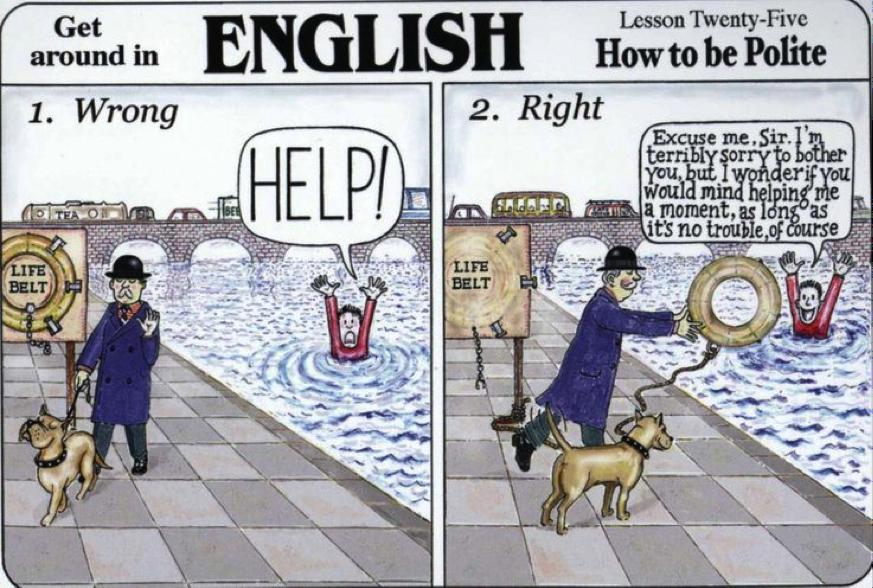 4 истории про переезд в англоязычную страну: паранойя, полисемантизм и Бибер - 1
