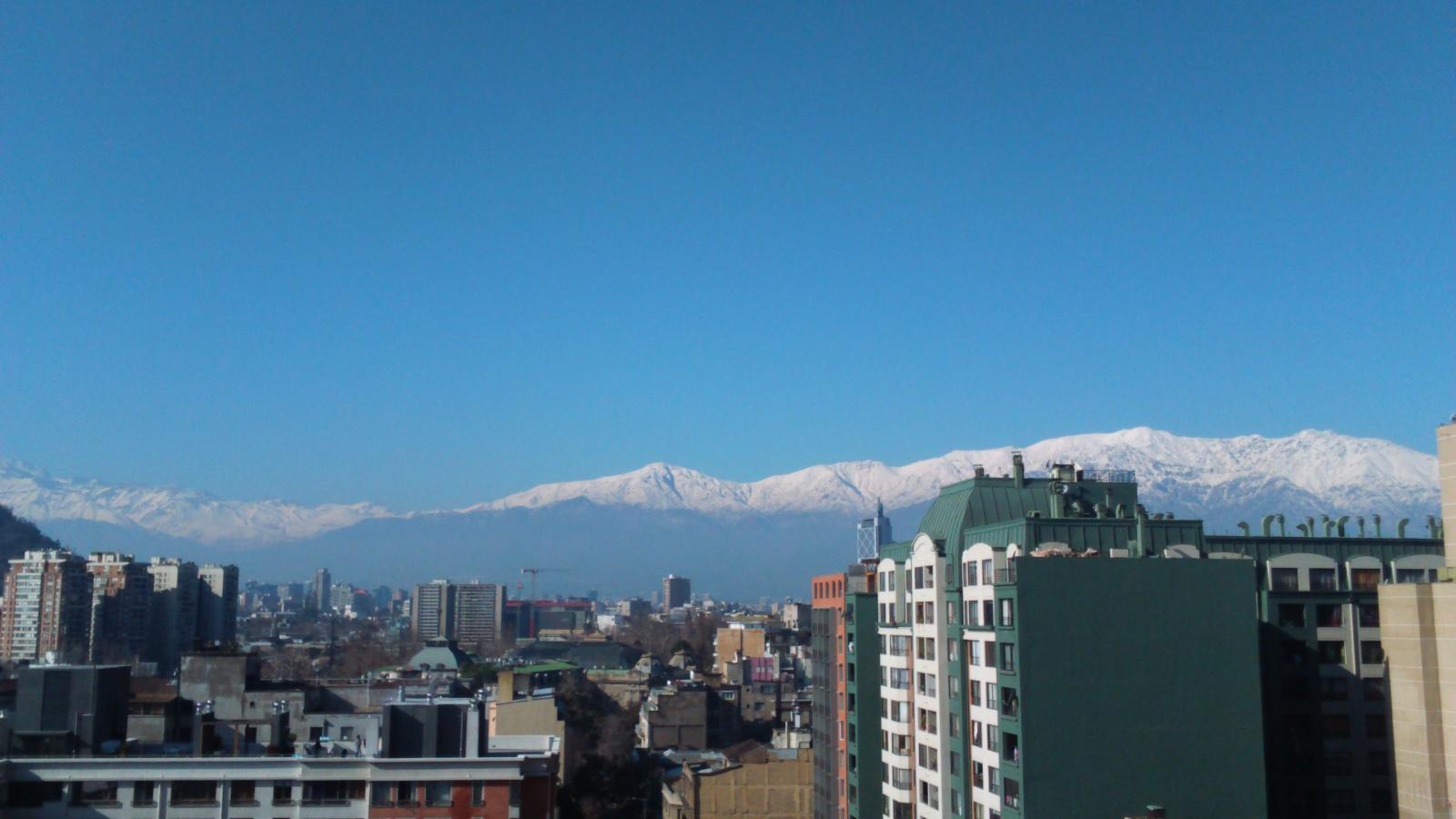 Иммиграция в Чили: поиск работы и получение вида на жительство - 1