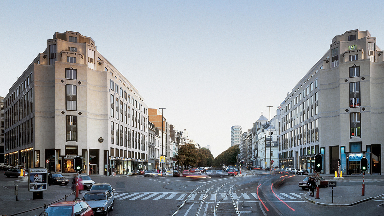 Интервью с дизайнером Александром Буртом о работе и жизни в Брюсселе - 3