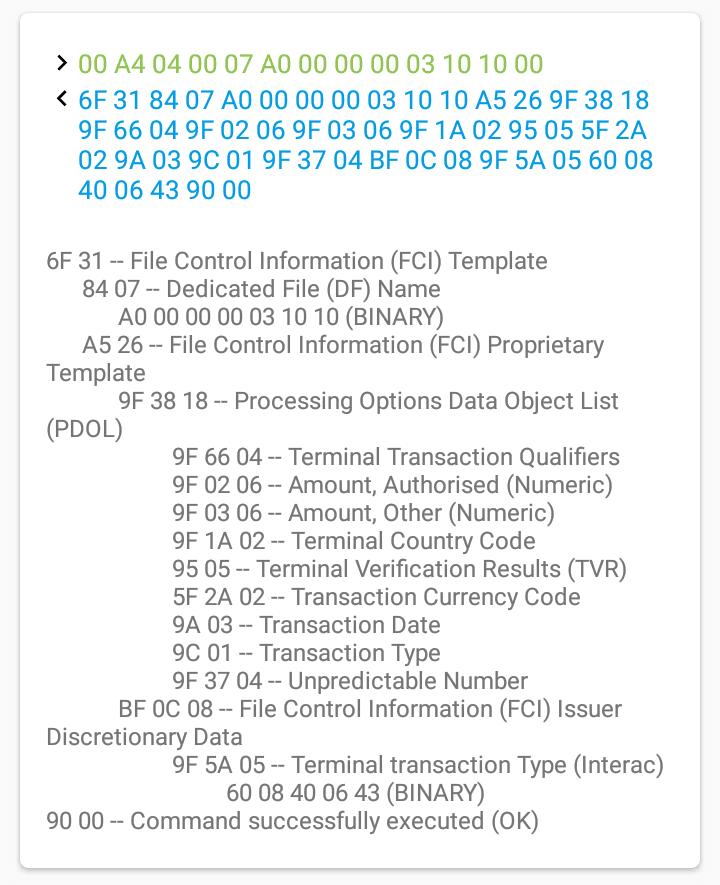 Используем Apple Pay и карту Тройка в качестве пропуска на работу - 8