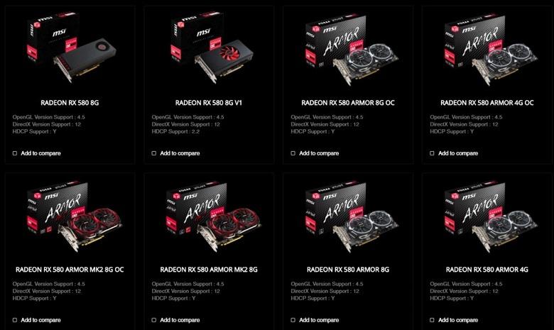 Партнёры Nvidia уже начали ущемлять AMD из-за программы GeForce Partner Program - 1
