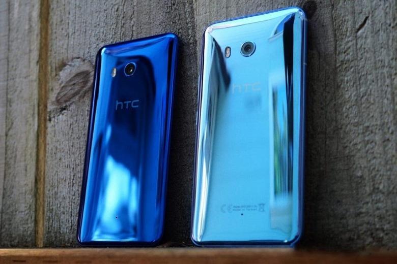 Выручка HTC упала на 30%, а убытки выросли - 1