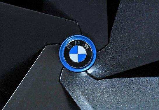 BMW планирует тест на подписку на автомобиль в Нэшвилле