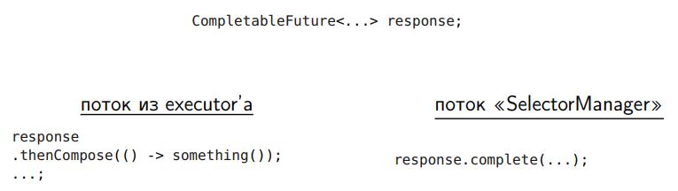 Повесть о том, как один инженер HTTP-2 Client разгонял - 36