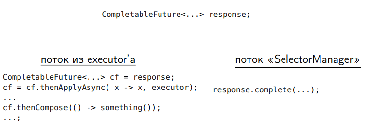 Повесть о том, как один инженер HTTP-2 Client разгонял - 39