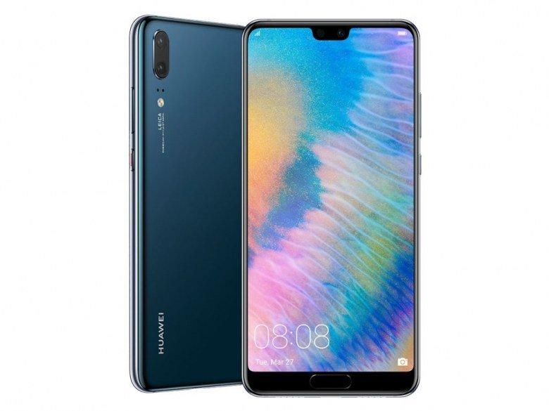 Смартфоны Huawei P20 Pro и P20 стали новыми королями рейтинга DxOMark, получив 114 и 107 баллов за качество фото