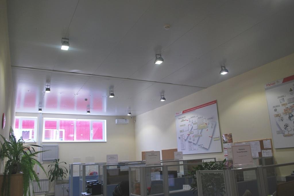 Взгляд изнутри на современный отечественный завод по производству микроэлектроники и не только - 18