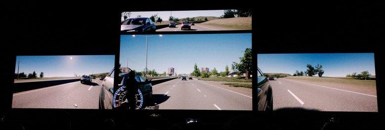 DRIVE Constellation — облачная система для обучения и тестирования автономных автомобилей