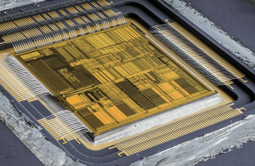 «Без Meltdown и Spectre»: Intel перепроектирует свои процессоры - 2