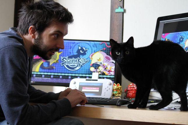 Где создаются миры: рабочие места 22 разработчиков игр - 21