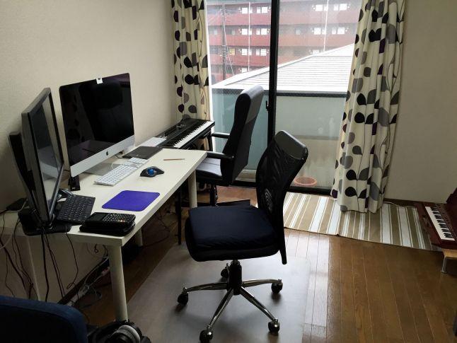 Где создаются миры: рабочие места 22 разработчиков игр - 8