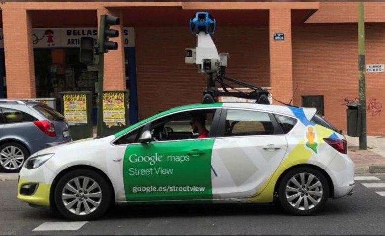 Индия отказала Google в развертывании в стране услуги Street View